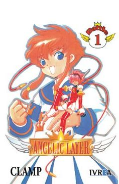 Angelic Layer, 1