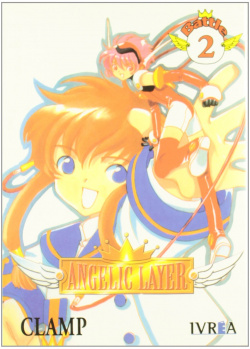 Angelic Layer, 2