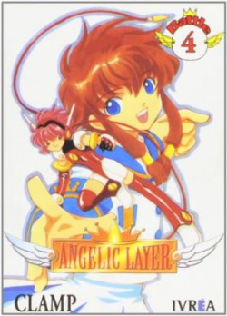 Angelic Layer, 4