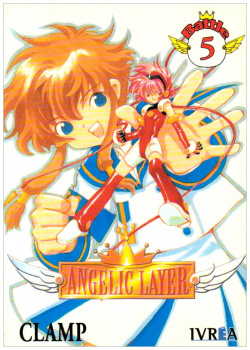 Angelic Layer, 5