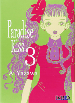 Paradise Kiss, 3