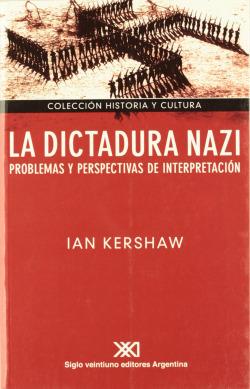 Dictadura nazi