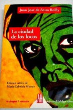CIUDAD DE LOS LOCOS