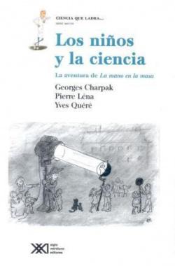 Niños y la ciencia
