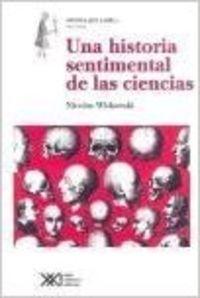 Historia sentimental ciencias