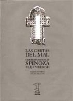 Las Cartas del Mal. Correspondencia Spinoza-Blijenbergh