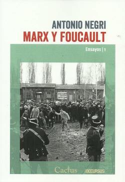 MARX FOUCAULT