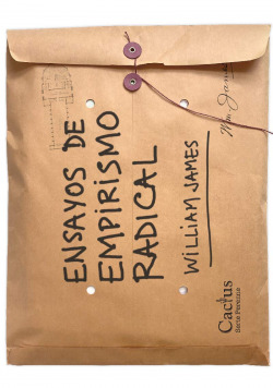 ENSAYOS DE EMPIRISMO RADICAL