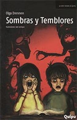 SOMBRAS Y TEMBLORES