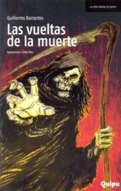 VUELTAS DE LA MUERTE