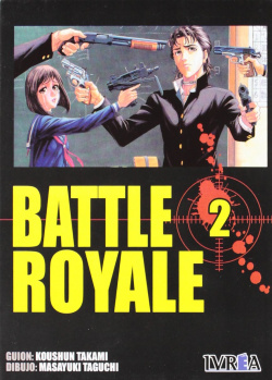 Battle royale nº2