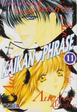 Kaikan Phrase,11