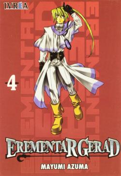 Erementar Gerad, 4
