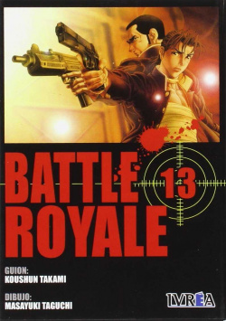 Battle Royale,13