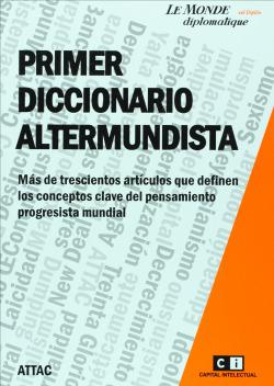 PRIMER DICCIONARIO ALTERMUNDISTA