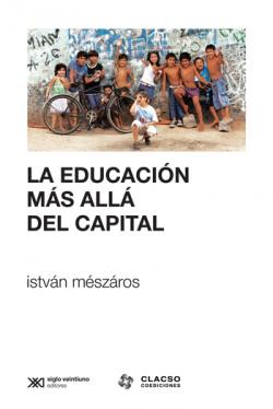 Educacion mas alla del capital