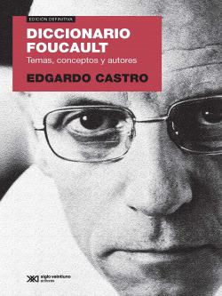 DICCIONARIO FOUCAULT (EDICIÓN 2018)