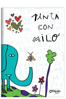 PINTA CON MILO