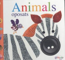 ANIMALS OPOSATS
