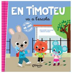 En Timoteu va a l'escola