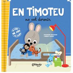 EN TIMOTEU NO VOL DORMIR - CAT