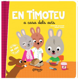 EN TIMOTEU A CASA ELS AVIS - CAT