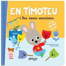 EN TIMOTEO I LES SEVES EMOCIONS - CAT