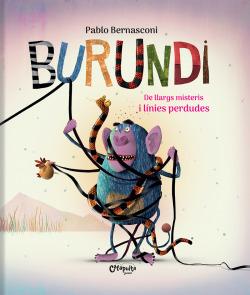 Burundi - De llargs misteris i línies perdudes