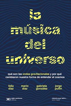 La música del universo
