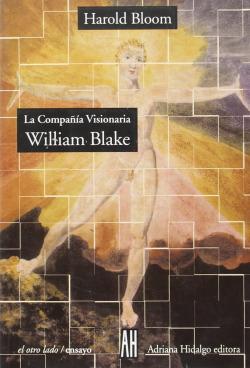 La Compañía Visionaria. William Blake
