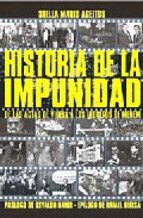 HISTORIA IMPUNIDAD