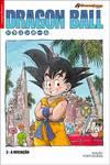 Dragon Ball 3 - A Iniciação
