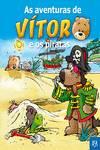As Aventuras De Vítor E Os Piratas