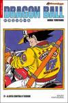 Dragon Ball 17 - A Luta Contra O Terror