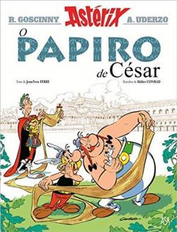 O papiro de Cesar