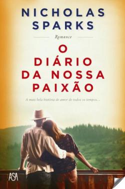 O DIARIO DA NOSSA PAIXAO