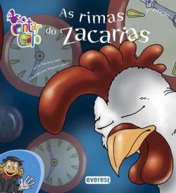 AS RIMAS DO ZACARÍAS