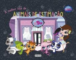 LITTLEST PET SHOP: A MELHOR LOJA DE ANIMAIS DE ESTIMAÇÃO