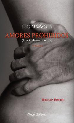 Amores prohibidos (Diario de un hombre) – 1ª parte