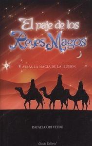 El paje de los Reyes Magos