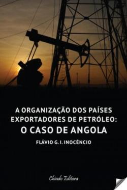 Organizaçao de paises exportadores petroleo:angola