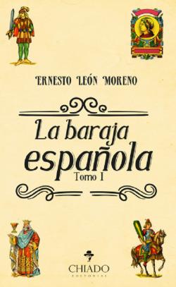 BARAJA ESPAÑOLA, LA - TOMO I