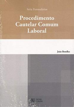 procedimiento cautelar Comun laboral