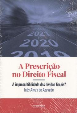 A prescriçÃo no direito fiscal