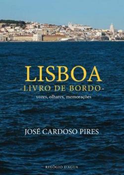 Lisboa: livros de bordo