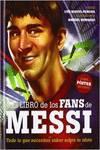 El libro de los fans de Messi