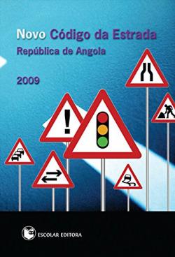 Novo Código da Estrada - República de Angola