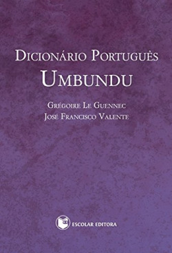 Dicionário Portugues Umbundu