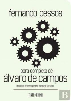 Obra completa de ÁLvaro de Campos