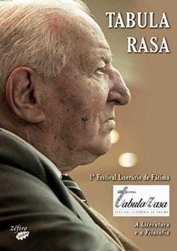 Tabula Rasa: 1º festival literario de Fatima